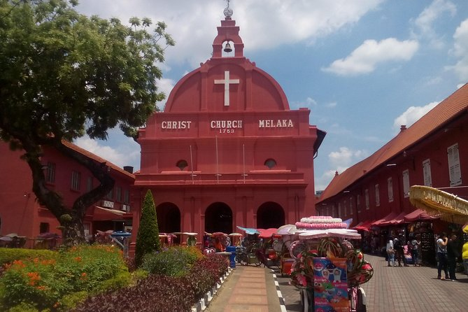 Best Of Malacca (Private Guided Tour)