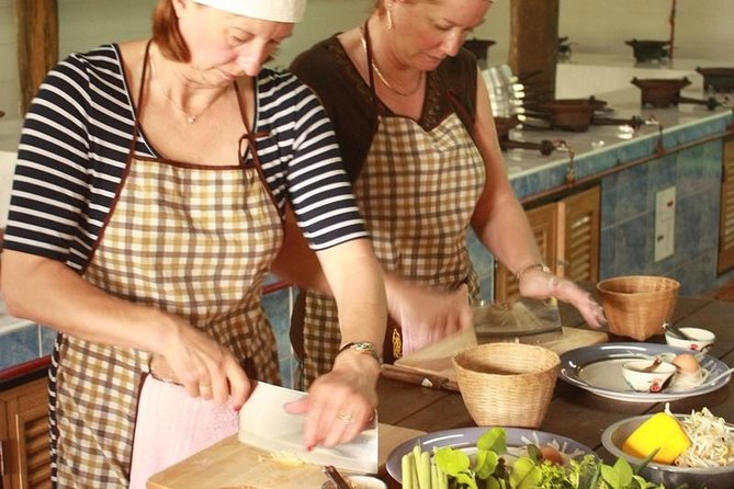 Home Thai Cooking Class (Join)