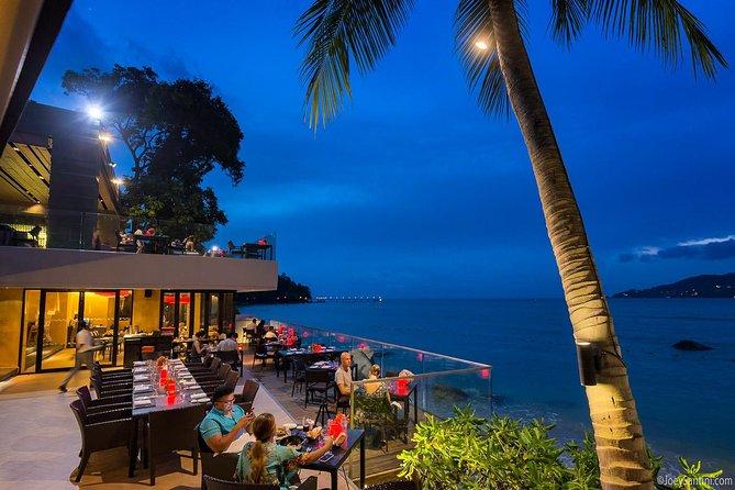 Fine Dining Experience at La Gritta Restaurant in Amari Phuket