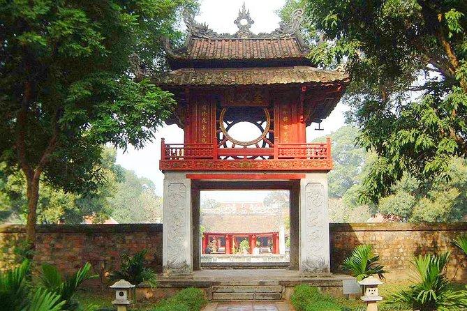 Hanoi City & Bat Trang Village Private Tour: Sightseeing, Biking, Pottery class