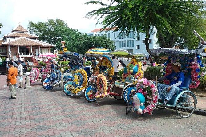 Historical Malacca Day Trip from Kuala Lumpur