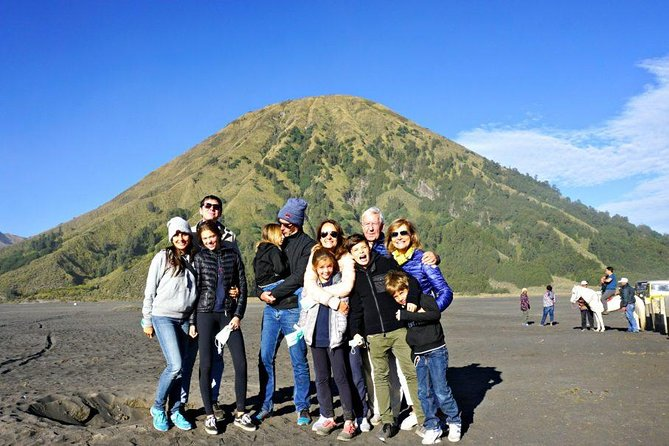 4D3N Surabaya Mount Bromo & Mount Ijen Tour