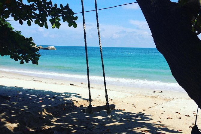 Explore&discover Koh Phangan from Koh Samui