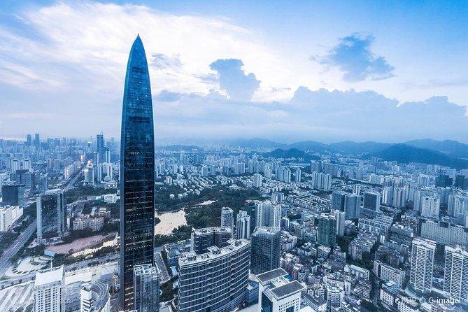 From Guangzhou: One-Day Shenzhen Mini-Group Tour