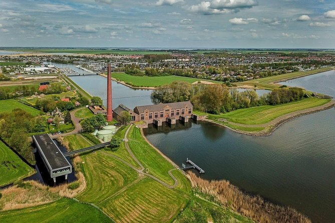 Discover the Netherlands Tour