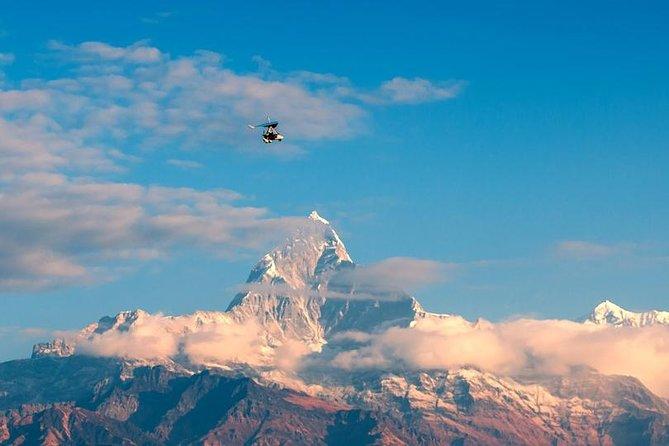 3 Day Pokhara City Tour from Kathmandu by Flight