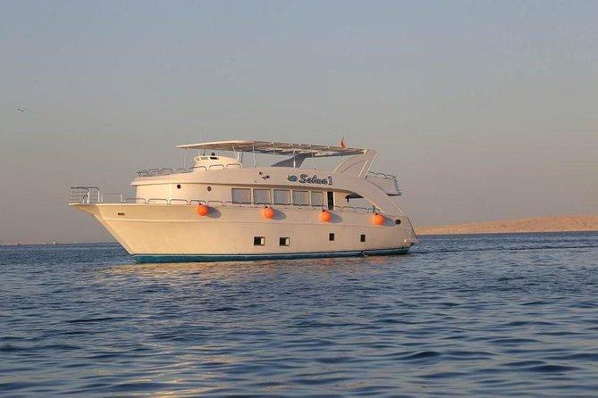 Sea & SPA Snorkeling Sea Trip - Hurghada