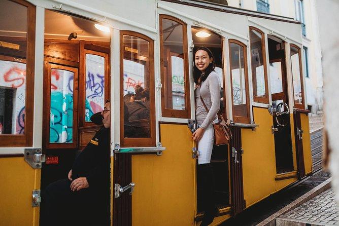 Cuentos de tus viajes, sesión de fotos de Lisboa