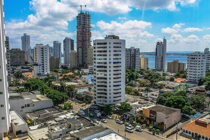 Cartagena de Indias: India Catalina to Plaza Santo Domingo Audio Tour - VoiceMap