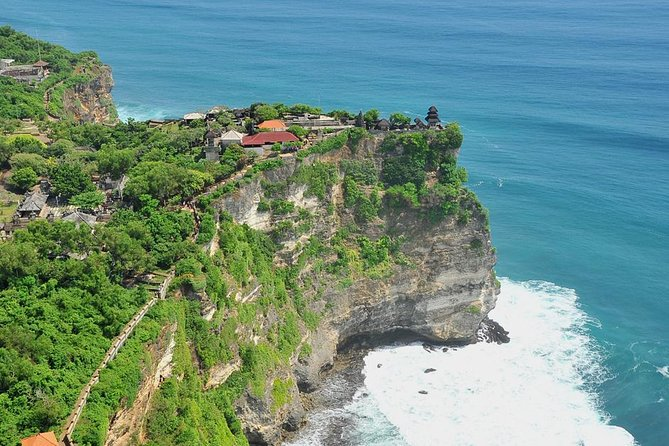 Top 10 attractions in uluwatu