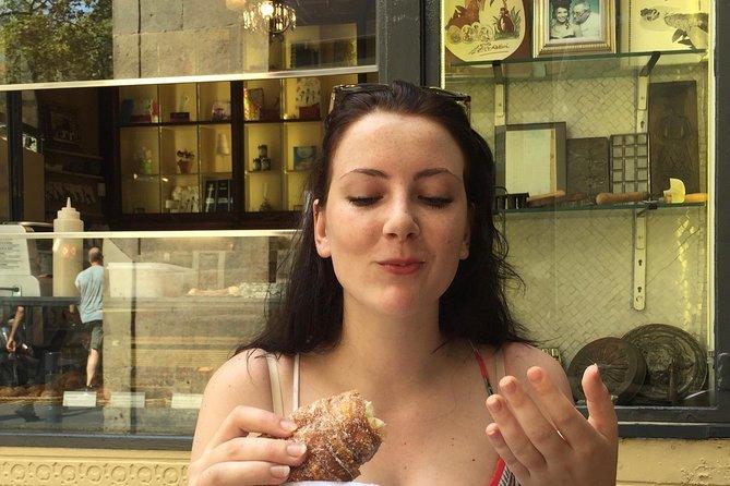 TASTE OF BARCELONA TOUR - Barcelona's History & Food Tasting Experience