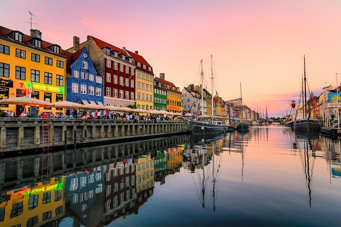 Explore Copenhagen - the Capital of Denmark on Private Tour!