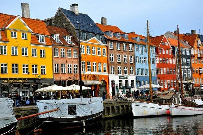 Explore Copenhagen - the Capital of Denmark on Private Tour!