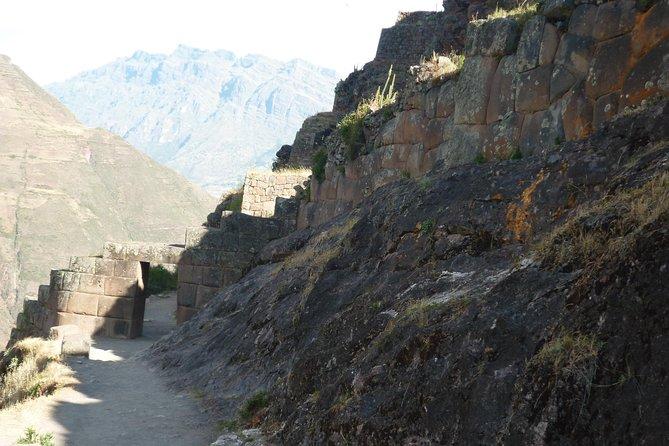 Tour de día completo por el Valle Sagrado, Cusco, PERU