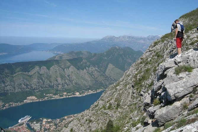 Hiking Image