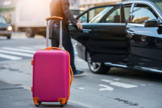 Airport Private Transfer Tocumen Direct to Panama City