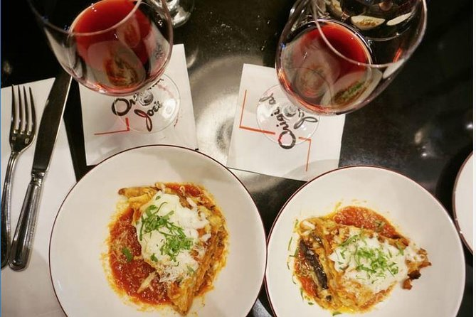 Curated 4-Course North Beach Culinary Experience