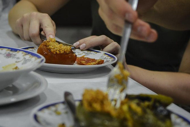 Private Athens For Foodies: More Than A Greek Food Tour photo 4