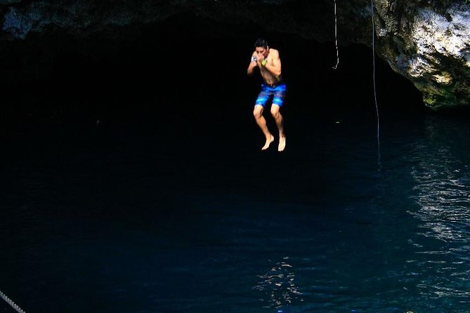 Atv's, ziplines and Cenote swim experience, 3 adrenaline activities for 1 price photo 7
