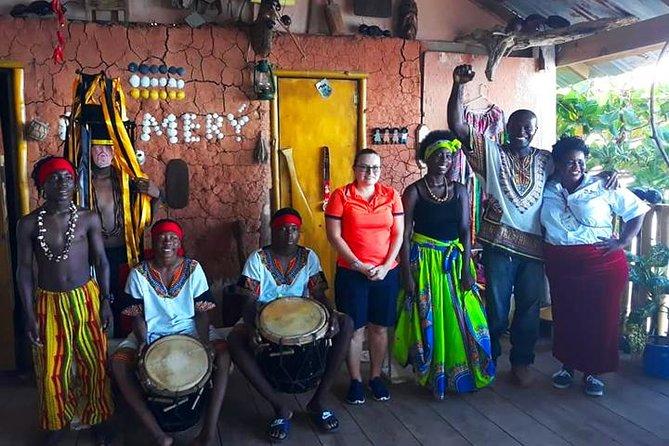 "Discover the Garifuna Culture ""Punta Gorda"" plus Multiple Stops"