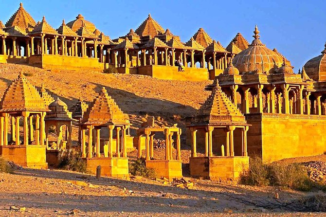 Best of Rajasthan India -Private Tour