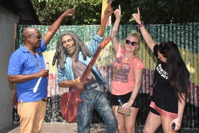 5 Days, 4 Nights Backpacking Kingston Jamaica