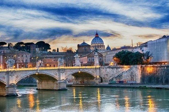 Tour of Rome from Civitavecchia cruise port