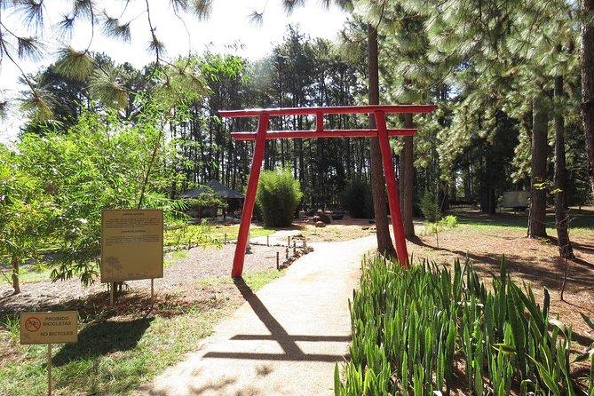 Botanical Garden Admission Ticket