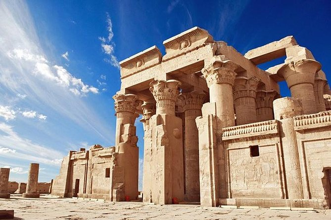 Trip To Kom Ombo And Edfu From Aswan photo 8