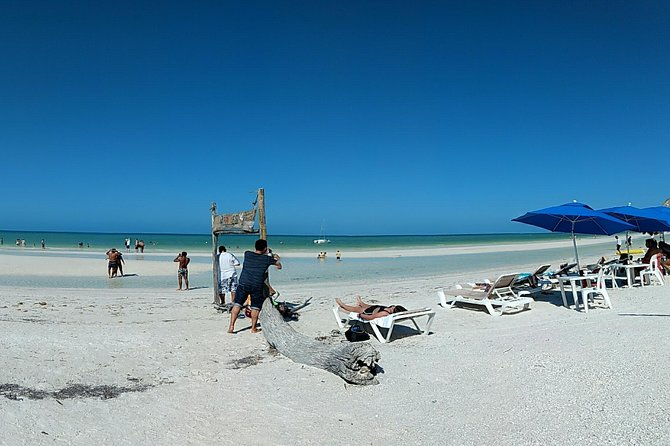 Holbox Island Tour All Inclusive