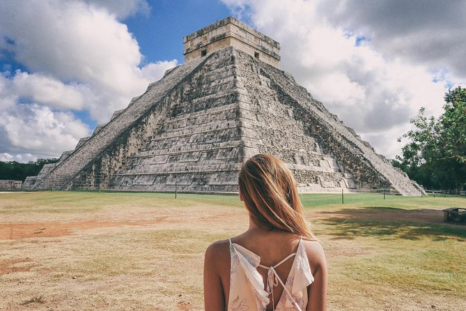 VIP tour to Chichén Itzá, Valladolid and Cenote from Cancun for the best price