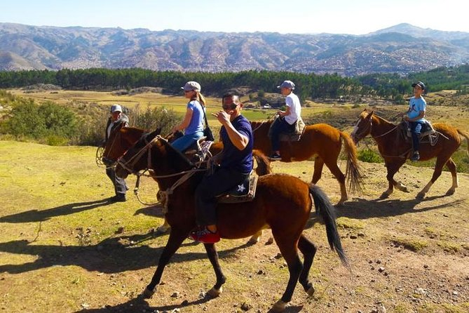 Half Day - All Inclusive- Horseback Riding In Cusco - Outdoor Activity