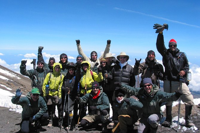 Kilimanjaro Climb | Classic Marangu Route | ™Tusker Trail 9 Day Premium Tour photo 1