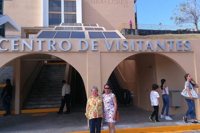 City Tour and Visit Miraflores Locks (4 Hour & 3 Hour) photo 11