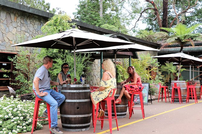 Boutique Atherton Tablelands Small-Group Food and Wine Tasting Tour from Cairns photo 8