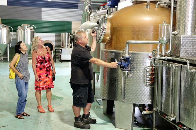 Boutique Atherton Tablelands Small-Group Food and Wine Tasting Tour from Cairns photo 2