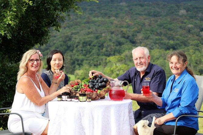 Boutique Atherton Tablelands Small-Group Food and Wine Tasting Tour from Cairns photo 21