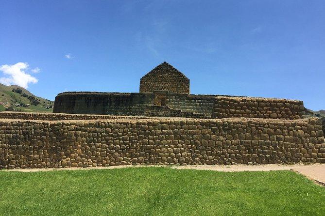 Private Tour to Ingapirca Ruins