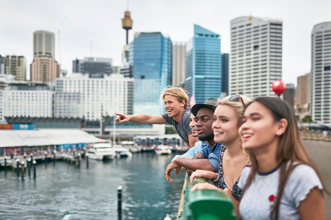Explore Sydney's Secrets In A Series Of Fun Cryptic Clues