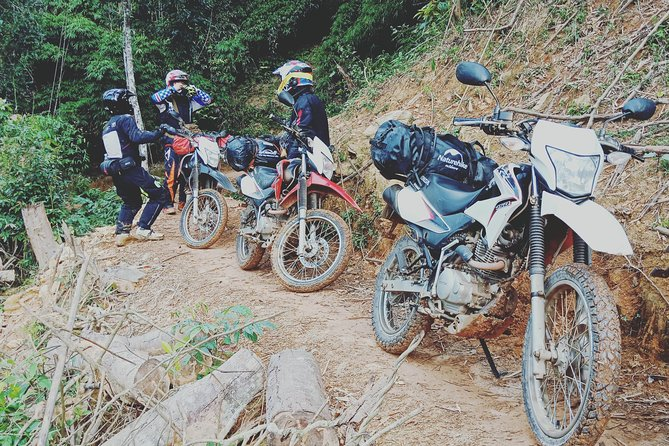 Motorbike Tour from Hanoi to Ba Be National Park 3 Days - 2 Nights photo 3