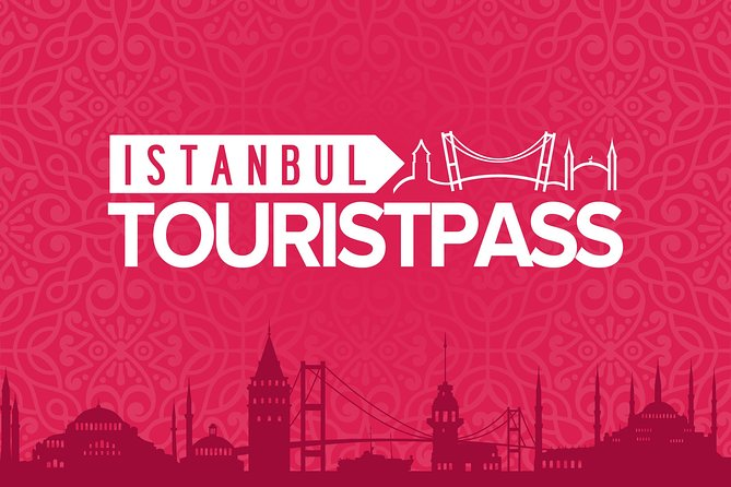 Istanbul Sightseeing Pass