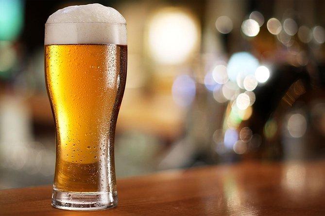 San Diego Brewery Tours