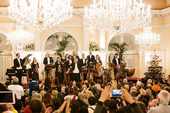 New Year's Eve in Kursalon Vienna