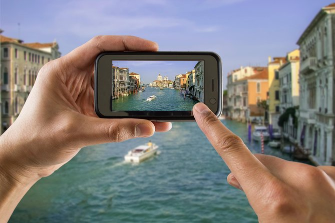 Venice Photography Walking Tour med privat guide