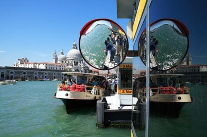 See Venice through a photographer's eyes on this walking tour