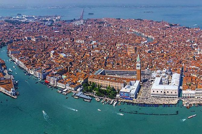 Skip the Line: Venice Museum Pass-Fast Line to Doge's Palace and 10 More Museums
