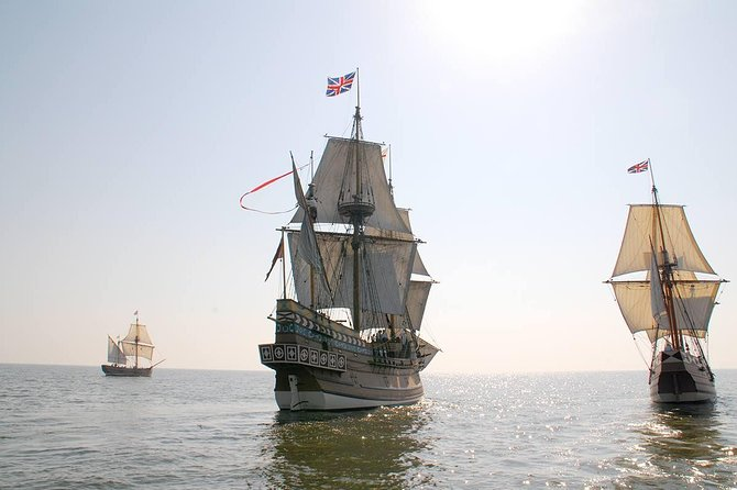 See these Tall Ships up close!