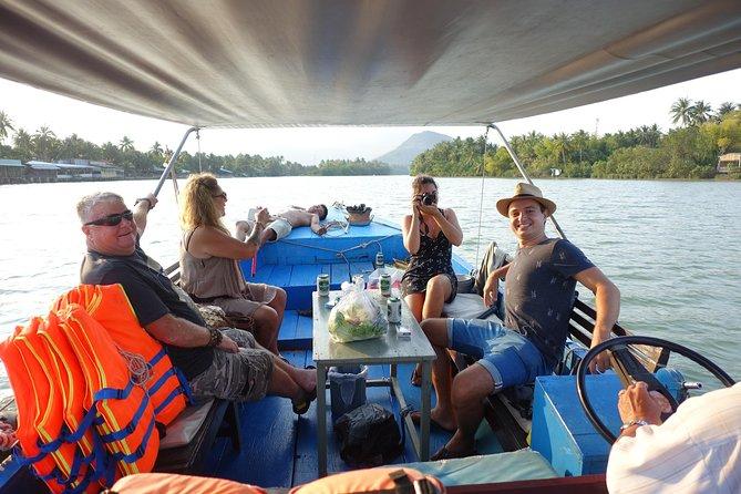 Romantic Sunset River Cruise ( Minimum 02 Pax )