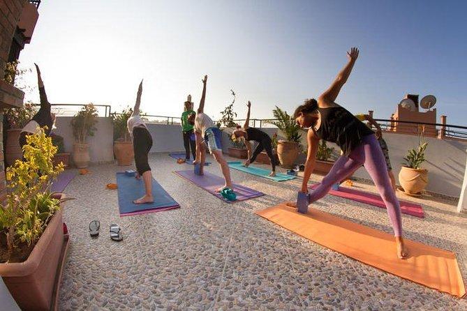 Private Trek And Yoga Zagreb City Break