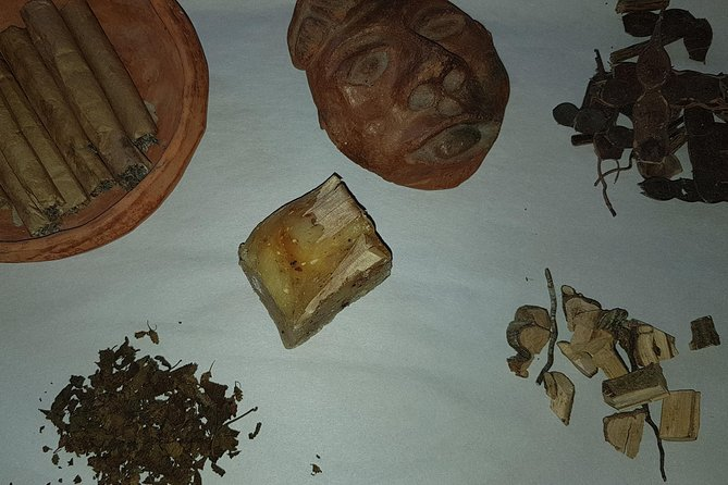 Mayan Shaman Healing and Cleansing
